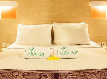LeGreen Suite 2 Pejompongan - Green Regular Plan