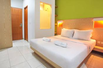 LeGreen Suite 2 Pejompongan - Special Promo Regular Plan