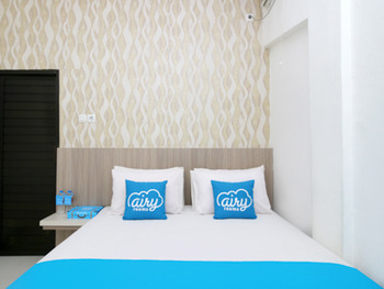 Airy Lingkas Ujung Yos Sudarso 11 Tarakan - Standard Double Room Only Special Promo 42