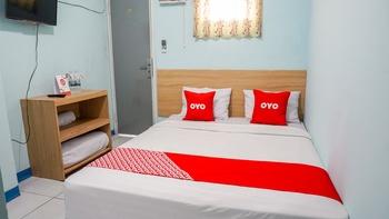 OYO 2088 Grha Blue Sky Syariah Bandung - Standard Double Room Regular Plan