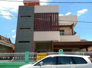 kenanga residence syariah