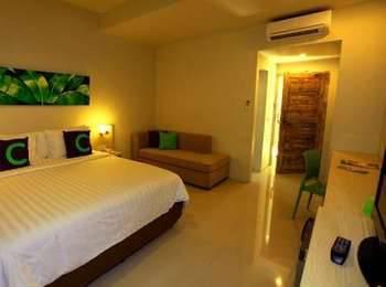 Cozy Stay Bali - Studio Room Breakfast Minimum Stay 2N Disc 50%
