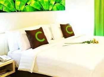 Cozy Stay Bali - Studio Room Only Regular Plan
