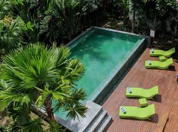Cozy Stay Bali