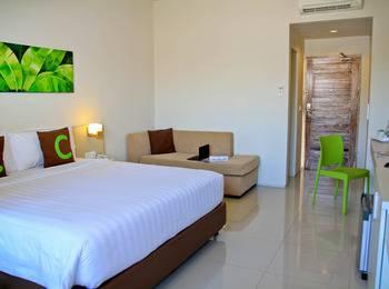 Cozy Stay Bali - Studio Room Breakfast Regular Plan