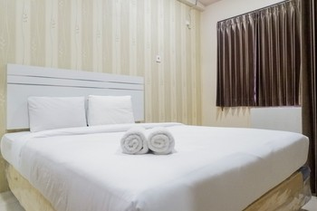 Pavilion Permata Apartment By Travelio Surabaya - Studio 10%