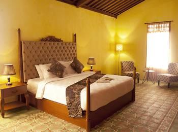 Ipienk Resort Tawangmangu Karanganyar - Arjuna Regular Plan