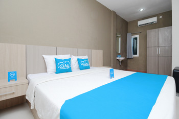 Airy UGM Sendowo E 106 Yogyakarta - Superior Double Room Only Special Promo May 24