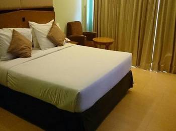 Green Valley Resort Baturraden - Deluxe Room Regular Plan