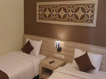Red Chilies Hotel Solo - Special Promo (Best selling room) Regular Plan
