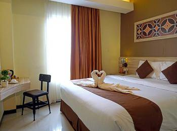 Red Chilies Hotel Solo - Superior Room Only Limited Promotion  Save 7%