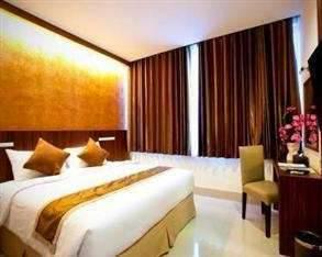 Grand Celino Hotel Makassar - Executive Room  Regular Plan