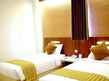 Grand Celino Hotel Makassar - Superior Twin Room Only  Last Minute Disc 10%