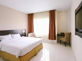 Grand Celino Hotel Makassar - Executive Room Only  Last Minute Disc 10%