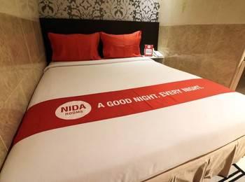 NIDA Rooms Makassar Nusantara Losari