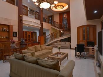 Kebagusan Indah Guest House