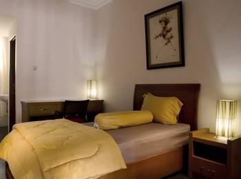 Kebagusan Indah Guest House Jakarta - Single Room With Breakfast Regular Plan