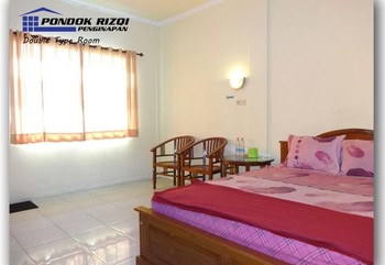 Penginapan Pondok Rizqi Surabaya - Standard Double  Minimum Stay