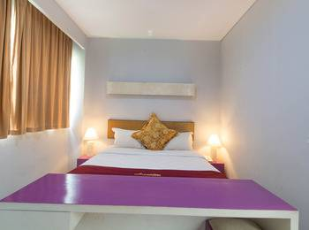 A Residence Bali - Superior Room [Room Only] LM