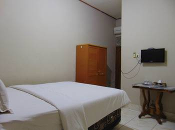 A Residence Bali - Standard Room [Room Only] Regular Plan