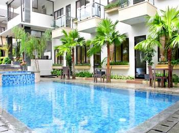 Anugrah Hotel Sukabumi