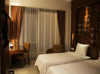 Anugrah Hotel Sukabumi - Superior Room Regular Plan