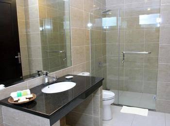 Anugrah Hotel Sukabumi - Standard Room Only Regular Plan