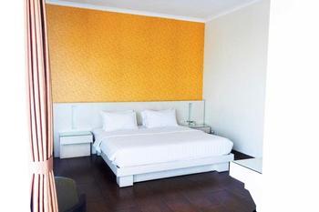 Anugrah Hotel Sukabumi - Deluxe With Balcony Gratis Takjil & Sahur