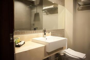 Anugrah Hotel Sukabumi - Superior Room Only Regular Plan