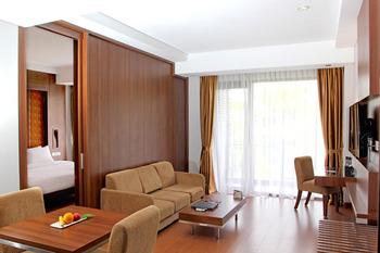 Anugrah Hotel Sukabumi - Presidential Suite - Free Minibar Regular Plan