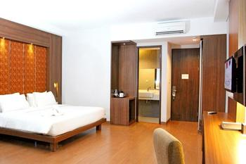Anugrah Hotel Sukabumi - Executive Room - Free Minibar (1 Pax Breakfast) Regular Plan