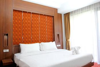 Anugrah Hotel Sukabumi - Presidential Suite - Free Minibar (1 Pax Breakfast) Regular Plan