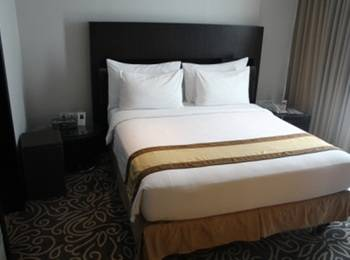Swiss-Belhotel Balikpapan - Business Suite Room Regular Plan