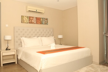 Swiss-Belhotel Balikpapan - Superior Apartment Regular Plan