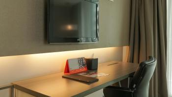 Swiss-Belhotel Balikpapan - Superior Deluxe Twin  Room Only Staycation