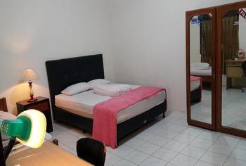 Sumber Ria Hotel Kota Gorontalo - Standard Room - Sulawesi Deals Regular Plan
