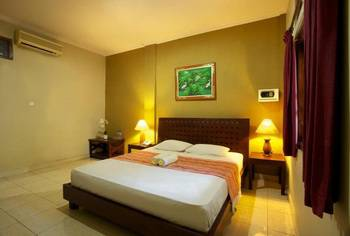 Gemini Star Hotel Bali - Superior Room Only Regular Plan