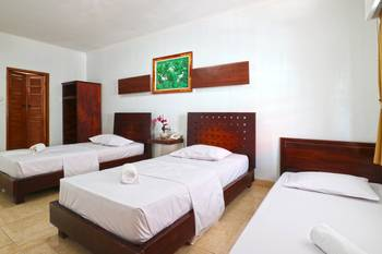 Gemini Star Hotel Bali - Superior Room Long Stay Room Only Regular Plan
