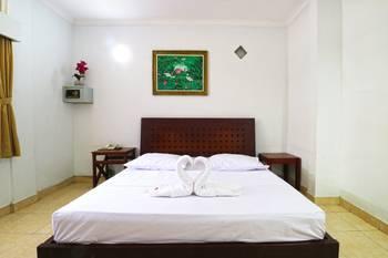Gemini Star Hotel Bali - Standard Fan Long Stay Room Only FC Regular Plan