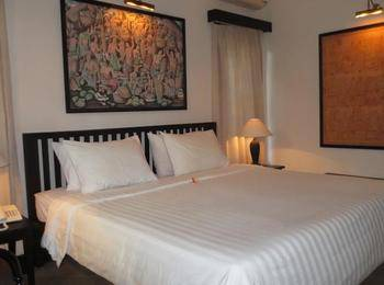Puri Mesari Hotel Bali - Superior Room - Room Only Regular Plan