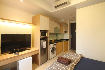 Apartemen Menteng park by Stay360