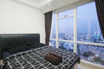 Apartemen Menteng park by Aparian Jakarta - 2 Bedroom Apartment Big Deals