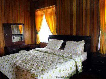 Khansa Resort Bogor - Cottage 3 Basic Deal - 40%