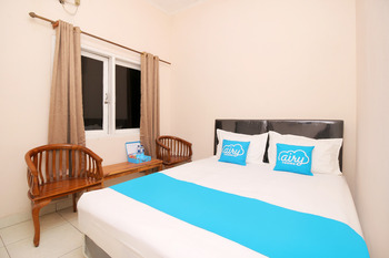 Airy Eco Villa Bogor Indah BB Satu 5 - Standard Double Room Only Regular Plan