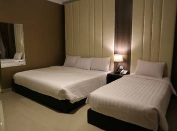 Hotel 55 B&B Jakarta - Family Suite Room Only Regular Plan