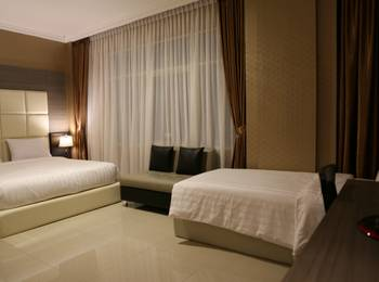 Hotel 55 B&B Jakarta - Suite Room Only Regular Plan