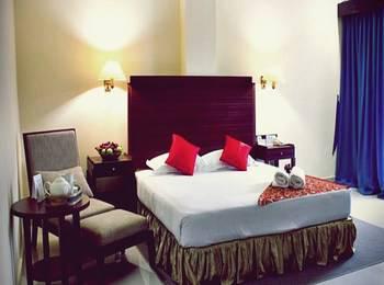 Hotel Mariat Sorong - Deluxe Room Regular Plan