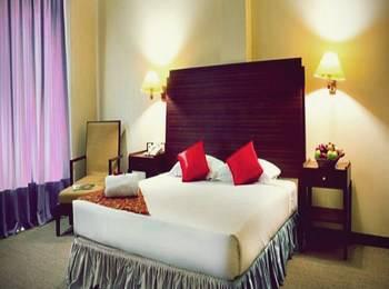 Hotel Mariat Sorong - Executive Room Regular Plan