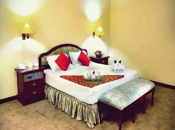 Hotel Mariat Sorong - President Suite Room Regular Plan