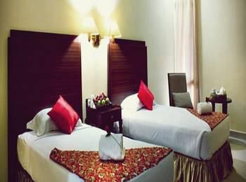 Hotel Mariat Sorong - Superior Room Free Dinner 2 Pax Regular Plan